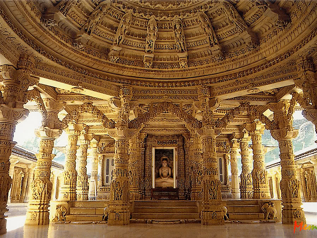 SRI RAGHUNATHJI TEMPLE, Mount Abu Tourism