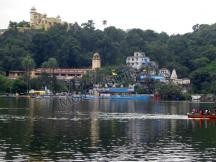 Nakki Lake - Mount abu Tourism
