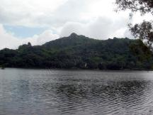 Mount Abu Lake View - Mount Abu Tourism