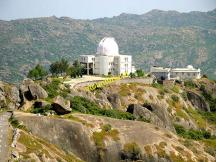 Mount Abu Hill Station - Hotels in Mount Abu