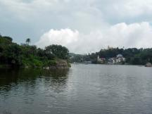 Nakki Lake - Mount Abu Hotels