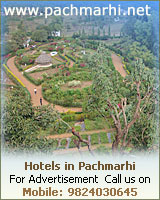 Hotels in Pachmarhi - A Premium Portal about Hotels in Panchmarhi