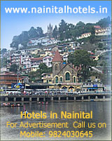 Hotels in Nainital - A Premium Portal about Hotels in Nainital
