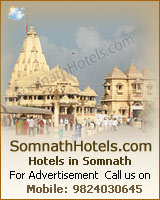 Somnath - About Hotels In Somnath