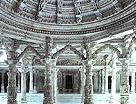Vimal Vasahi Temple, Mount Abu