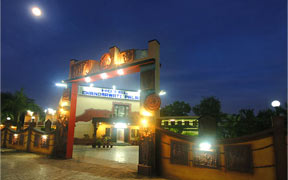 Hote Chandrawati Palace