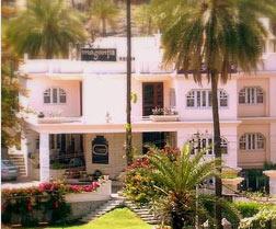 Hotel Maganji
