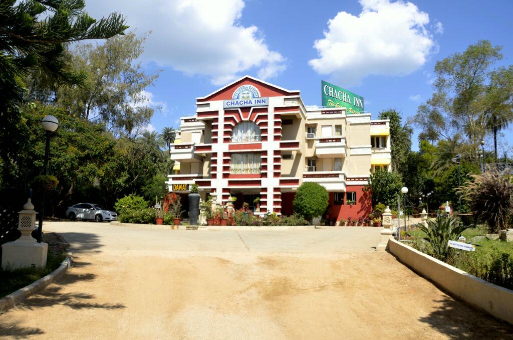 Hotel Chacha Inn Mount Abu