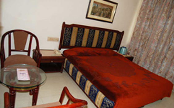Hotel Samrat International, Mount Abu