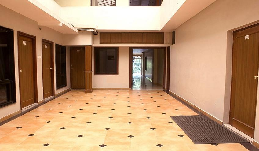Hotel Sudhir, Mount Abu