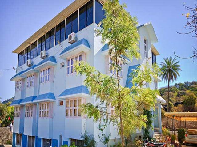 Hotel Blue Valley, Mount Abu