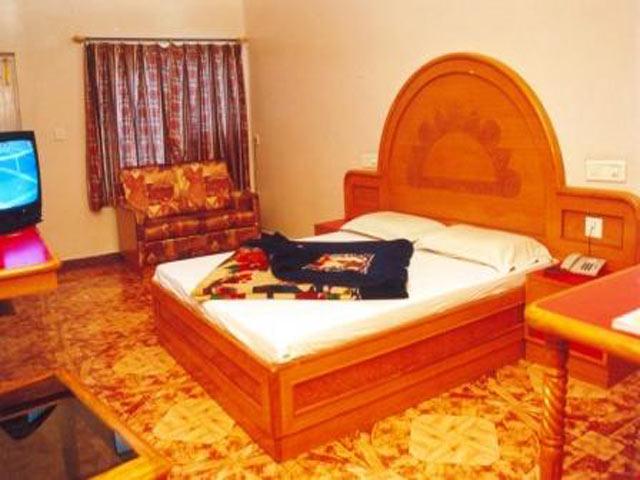 Hotel Banjara, Mount Abu