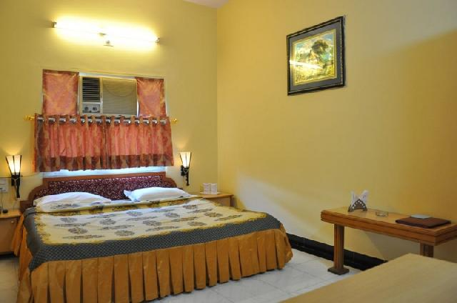 Hotel Yorkshire Inn, Mount Abu