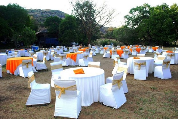 Royal Heritage, Mount Abu