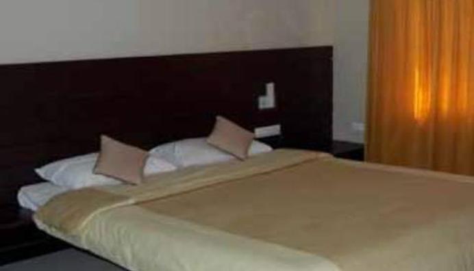 Hotel Vande Mataram, Mount Abu