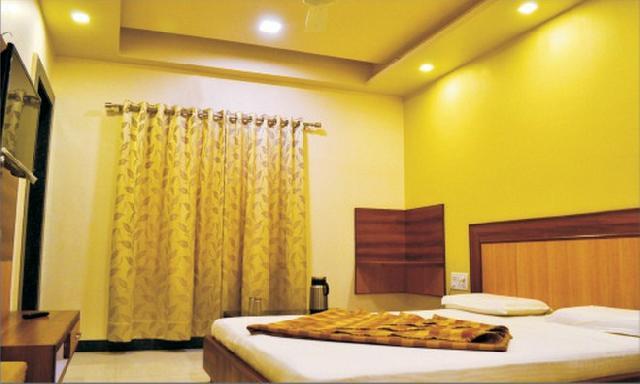 Hotel Shyam Villa, Mount Abu