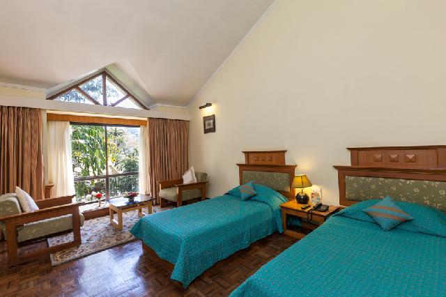 Hotel Hilltone, Mount Abu
