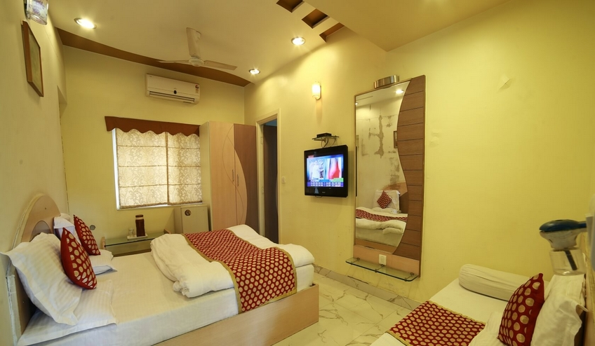 Hotel Vishram, Mount Abu