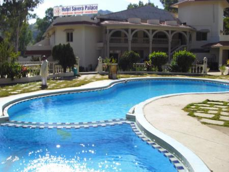 Hotel Savera Palace, Mount Abu