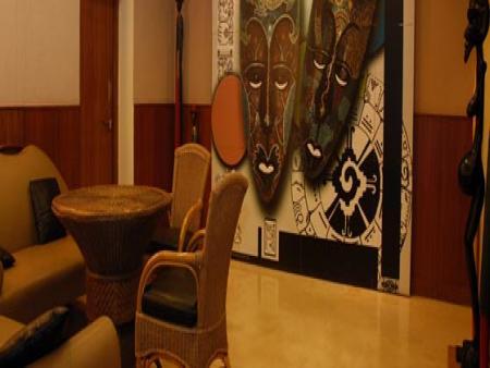 Hotel Maharaja, Mount Abu
