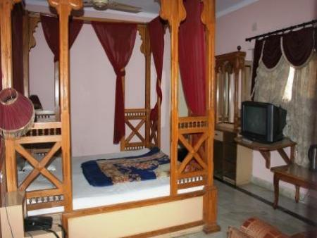 Hotel Swagat, Mount Abu