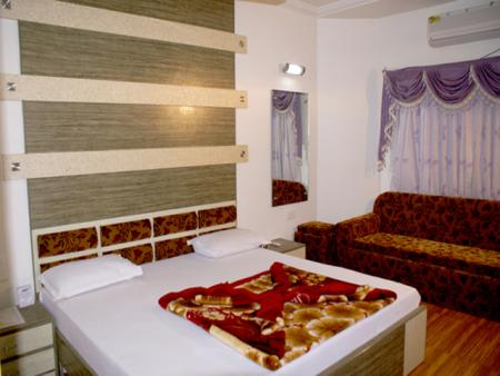 Hotel Chankya, Mount Abu