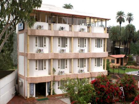 Hotel Chankya, Mount Abu