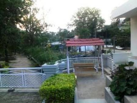 Hotel Aravali, Mount Abu