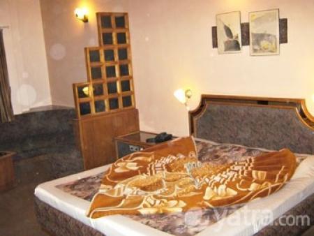 Hotel Maganji, Mount Abu